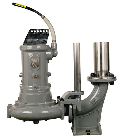 Landia high pressure pump type DG H