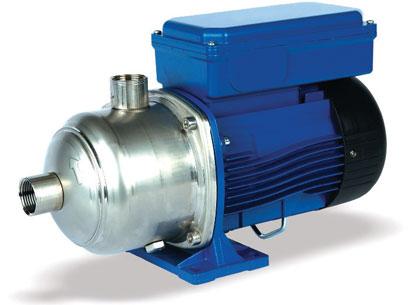 e-HM pump