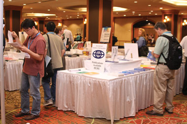 Literature at the ASHRAE Annual Conference