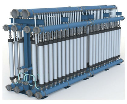 Construct Desalination Plants To Generate Drinking Water