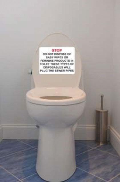 Wipe problem