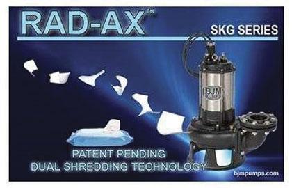 RAD-AX SKG Series