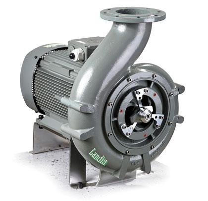 MPTK Chopper Pump