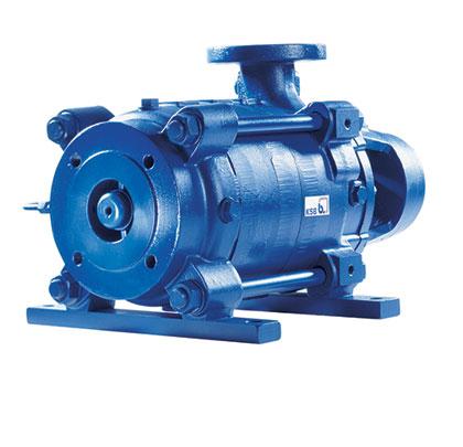 Multitec high-pressure pump