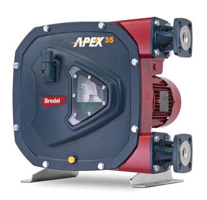 APEX35 hose pump