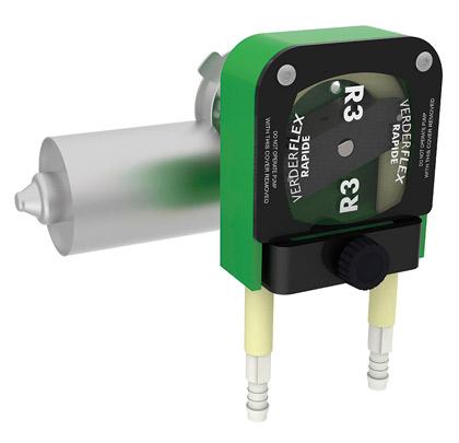 Verderflex R3DC OEM peristaltic pump
