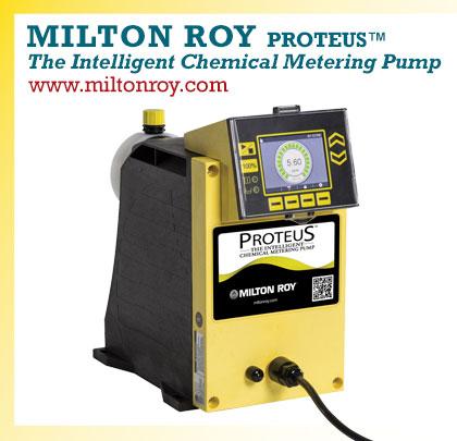 Milton Roy Proteus