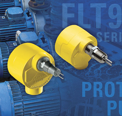 FlexSwitch® FLT93 Flow Switch
