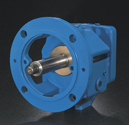 Bearing Isolators on Pumps