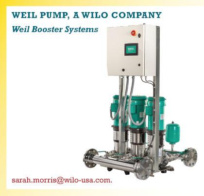 Weil Pump