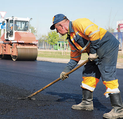 """Take the """"Fault"""" Out of Asphalt Pumping"""