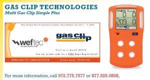 Gas Clip