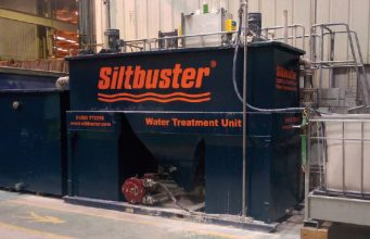 Water Treatment Unit
