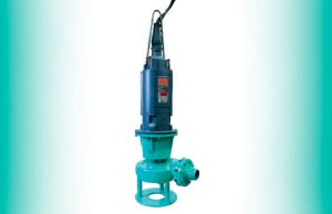 Conditioning pump