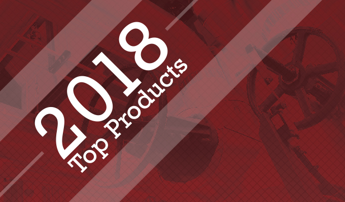 2018 Top Products