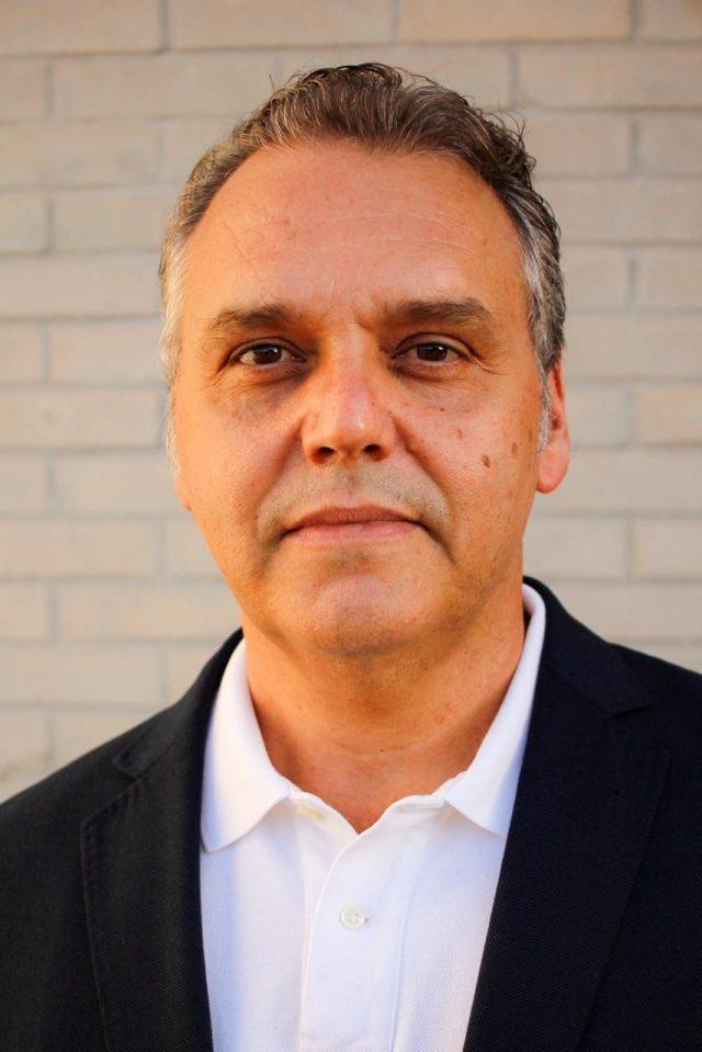 Marcelo Marcos