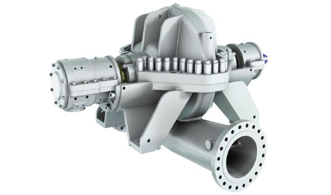 Sulzer Pump