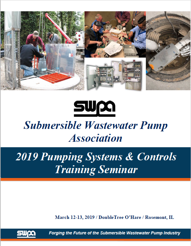 SWPA Training Seminar March 12-13 Chicago