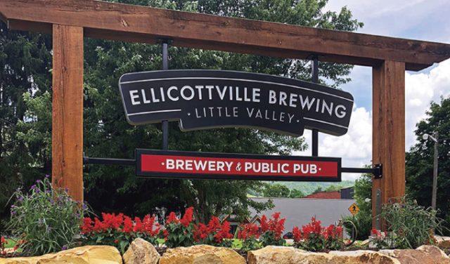 Ellicottville