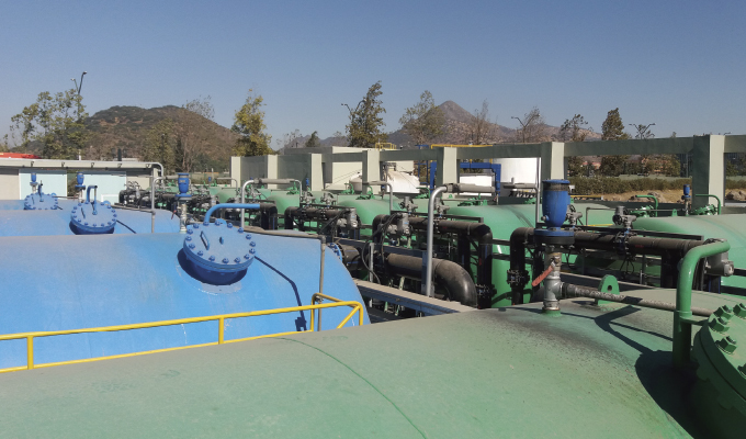AdEdge Water Technologies | Modern Pumping Today