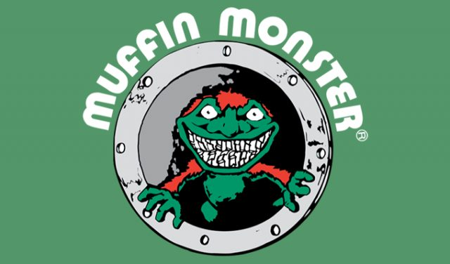 Image result for JWC muffin monster image