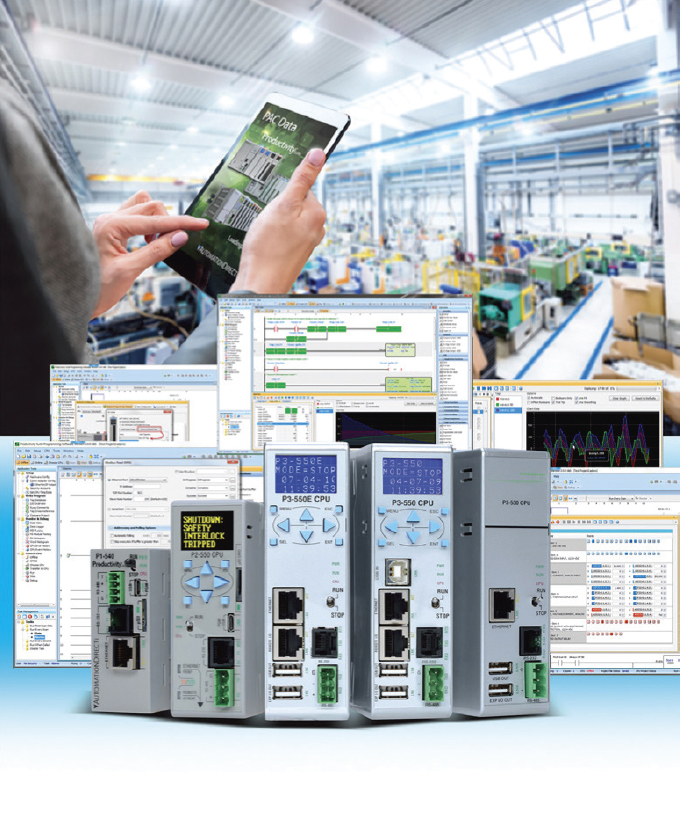 How to Choose an Automation Controller   Modern Pumping Today
