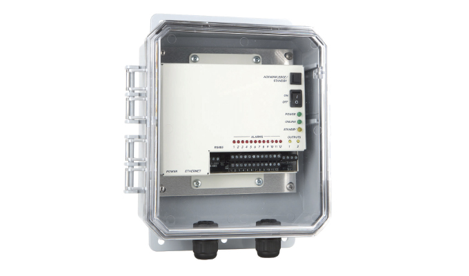 Ten Questions to Ask Before Installing a Remote Monitoring System at Your Water Pumping Station