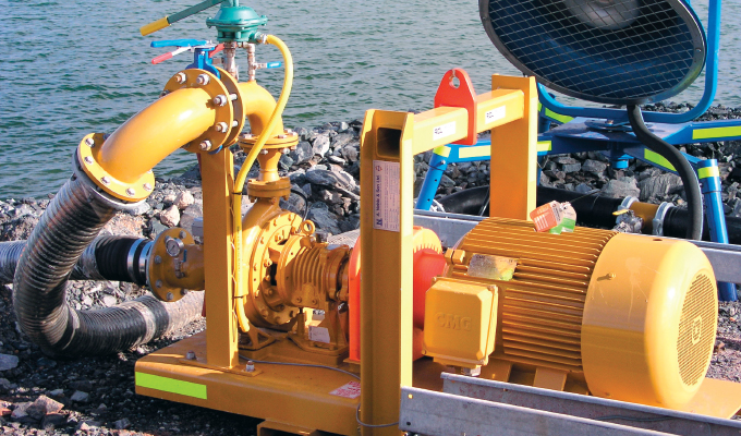 Have You Considered Heavy-Duty Centrifugal Pumps for Your Toughest Applications?