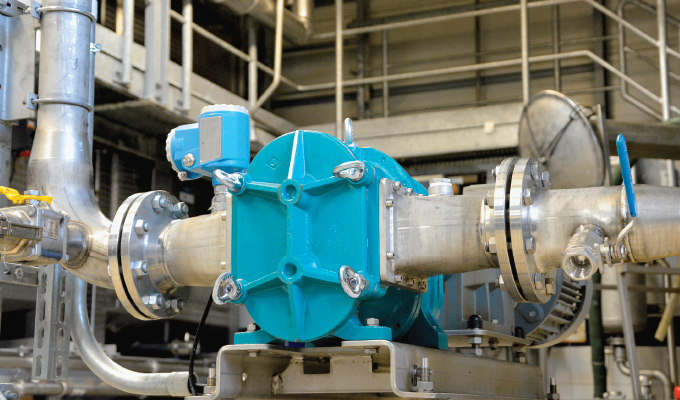 Rotary Lobe Pumps Prove Unstoppable