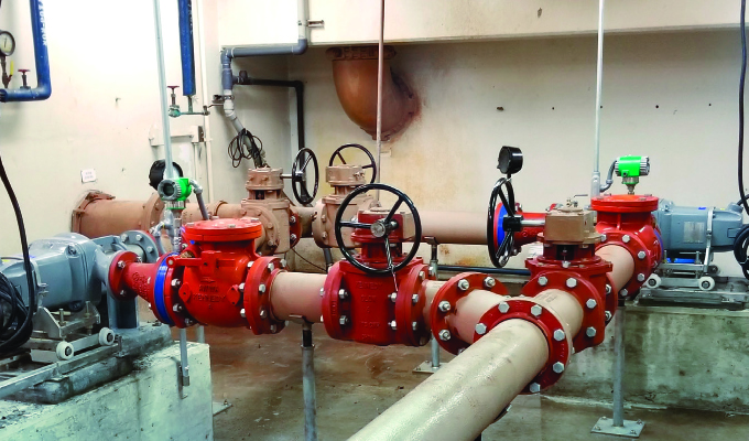Opting for a Smarter Pumping Solution