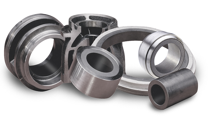 Graphalloy Bearings for LNG Pump Problems