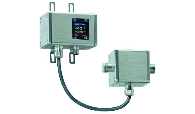 Electromagnetic Flowmeters Provide Precise Readings in Minimal Space
