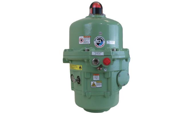 Rcs Electric Actuators Modern Pumping Today