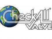 Check-All Valve logo